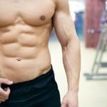 Muskelaufbau Ernährungsfehler