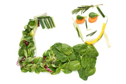 Vegane Ernährung Bodybuilding