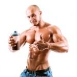 Proteinarten Muskelaufbau