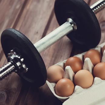 Ernährungstipps Muskelaufbau