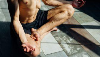 Yoga & Bodybuilding